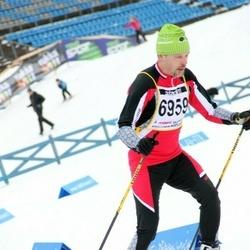 Finlandia-hiihto - Esa Vankka (6959)
