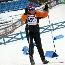 Finlandia-hiihto - Anssi Puikkonen (6505)