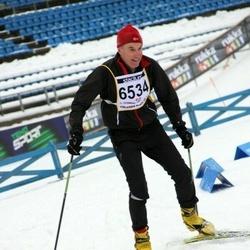 Finlandia-hiihto - Daniel Mallory (6534)