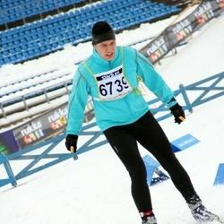 Finlandia-hiihto - Sami Häkkinen (6739)