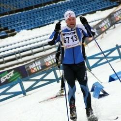 Finlandia-hiihto - Veli-Pekka Dufva (6713)