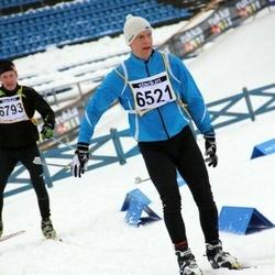 Finlandia-hiihto - Harri Ojapalo (6521)
