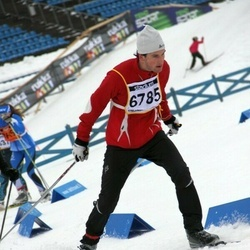 Finlandia-hiihto - Simon Oswald (6785)