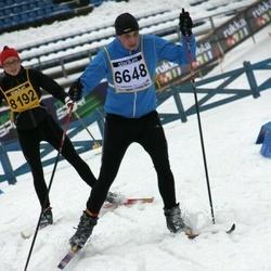 Finlandia-hiihto - Tatu Parviainen (6648)