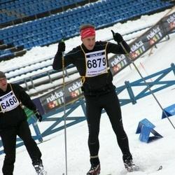 Finlandia-hiihto - Jussi Rämä (6879)