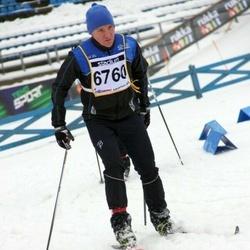 Finlandia-hiihto - Konstantin Kudryavtsev (6760)