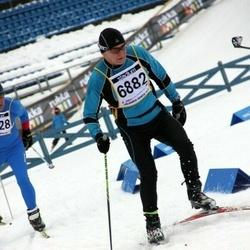 Finlandia-hiihto - Ilkka Hanhela (6882)