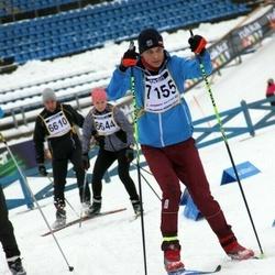 Finlandia-hiihto - Jarkko Kinnunen (7155)