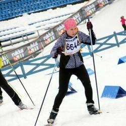Finlandia-hiihto - Suvi Koskinen (6644)