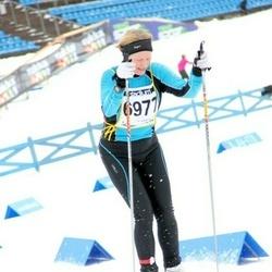 Finlandia-hiihto - Heidi Nummela (6977)