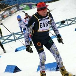 Finlandia-hiihto - Ensio Huopainen (6489)