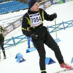 Finlandia-hiihto - Niklas Nyberg (7054)