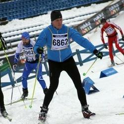 Finlandia-hiihto - Heiki Mukk (6862)