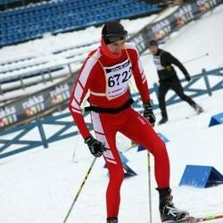 Finlandia-hiihto - Ruslan Akchurin (6722)