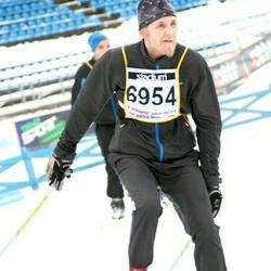 Finlandia-hiihto - Tuukka Ruusala (6954)