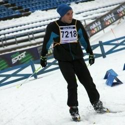 Finlandia-hiihto - Kimmo Väre (7218)