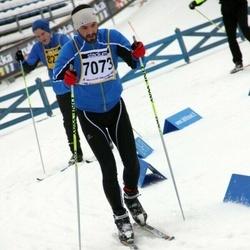 Finlandia-hiihto - Laurent Milli (7073)