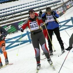 Finlandia-hiihto - Maria Mironovskaya (6632)