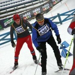 Finlandia-hiihto - Makurin Alexey (6364), Nikolay Chetverikov (6880)