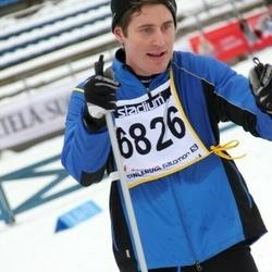 Finlandia-hiihto - Jarkko Kangas (6826)