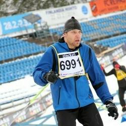 Finlandia-hiihto - Mikko Yli-Jaukkari (6991)