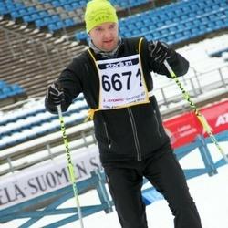 Finlandia-hiihto - Harri Kautto (6671)