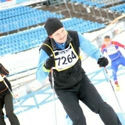 Finlandia-hiihto - Petri Hinkkuri (7264)