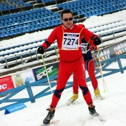 Finlandia-hiihto - Igor Vasilchenko (7274)