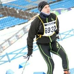 Finlandia-hiihto - Tommi Suutarinen (6932)