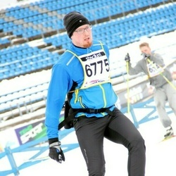Finlandia-hiihto - Kimmo Weckström (6775)