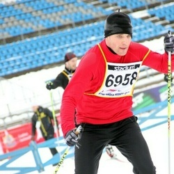 Finlandia-hiihto - Villu Kask (6958)