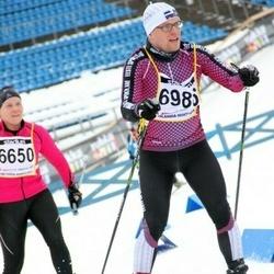 Finlandia-hiihto - Erko Reigo (6986)