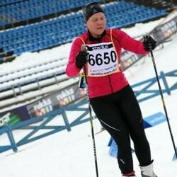Finlandia-hiihto - Minna Palosaari (6650)