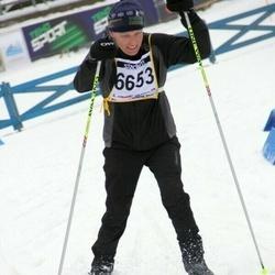 Finlandia-hiihto - Martti Heinänen (6653)