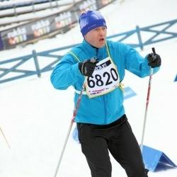 Finlandia-hiihto - Petteri Valve (6820)