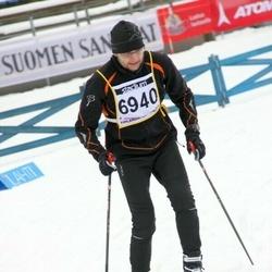 Finlandia-hiihto - Markus Mäkinen (6940)
