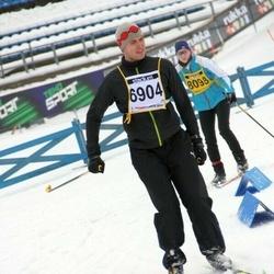 Finlandia-hiihto - Perttu Piispa (6904)