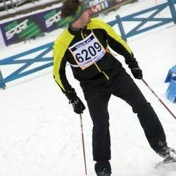 Finlandia-hiihto - Maxime Lagorce (6209)
