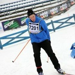 Finlandia-hiihto - Mika Johnsson (7201)