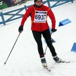 Finlandia-hiihto - Mia Miettinen (6937)