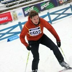 Finlandia-hiihto - Ville Helenius (6502)