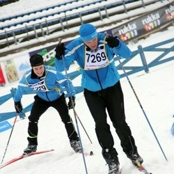 Finlandia-hiihto - Veijo Laukkanen (7269)