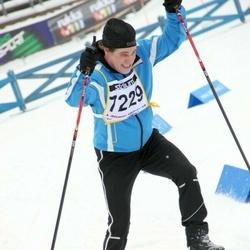 Finlandia-hiihto - Toni Alhoranta (7229)