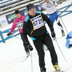 Finlandia-hiihto - Ville Nurkkala (6729)