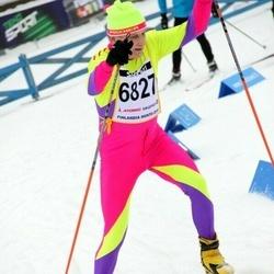 Finlandia-hiihto - Heikki Vettensaari (6827)