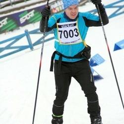 Finlandia-hiihto - Heikki Räsänen (7003)
