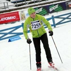 Finlandia-hiihto - Rolf Luchsinger (7255)