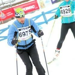 Finlandia-hiihto - Heikki Hämäläinen (6975)