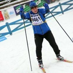 Finlandia-hiihto - Timo Kalevi Virtanen (6861)