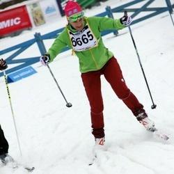 Finlandia-hiihto - Brigitte Gerber (6665)